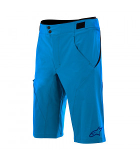 ALPINESTARS PATHFINDER SHORTS (CYAN/DARK/BLUE)