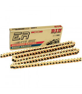 DID 415 ERZ GOLD CHAIN (122 LINKS)