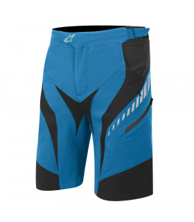 ALPINESTARS DROP SHORTS (BLUE/BLACK)