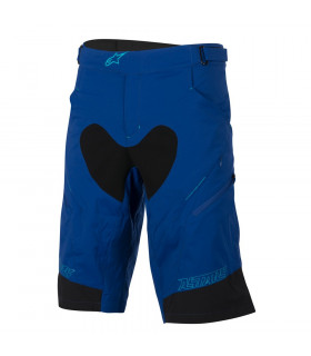 ALPINESTARS DROP 2 SHORTS (BLUE STRATOS/AQUA)