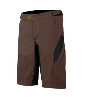 PANTALÓN CORTO ALPINESTARS HYPERLIGHT (CHOCOLATE)