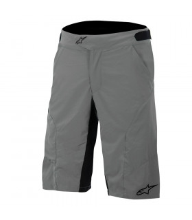 ALPINESTARS HYPERLIGHT 2 SHORTS (STEEL GREY)