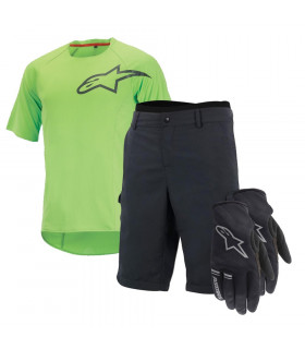 ALPINESTARS CYCLING COMPLETE EQUIPMENT
