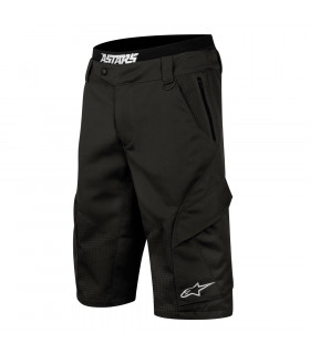ALPINESTARS MANUAL SHORTS  (BLACK)