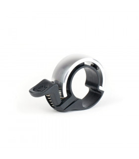 KNOG OI CLASSIC SMALL BELL (SILVER)