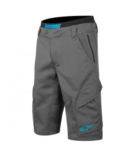 ALPINESTARS MANUAL SHORTS  (GREY/BLUE)