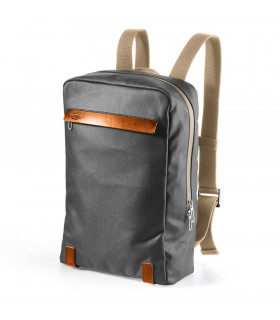MOCHILA PICKZIP 24lt GREY/HONEY