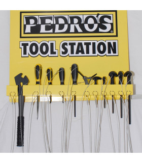 PEDRO'S TOOL STATION
