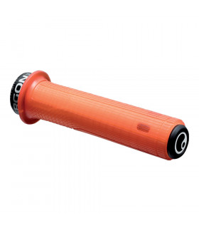 PUÑOS ERGON GD1 FACTORY SLIM FROZEN ORANGE