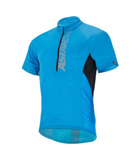 MAILLOT ALPINESTARS  HYPERLIGHT (AZUL)
