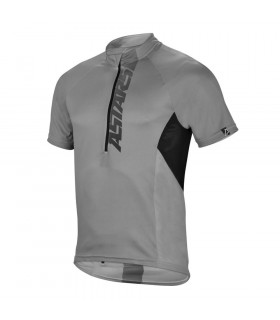 ALPINESTARS HYPERLIGTH JERSEY (GREY/BLACK)