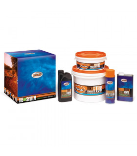 KIT MANTENIMIENTO FILTROS AIRE TWIN AIR BIODEGRADABLES