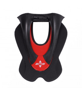 PLACA DE FIJACIÓN COLLARÍN ALPINESTARS BIONIC TECH CARBON