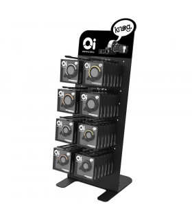 TIMBRE KNOG OI CLASSIC 48PC COUNTERSTAND