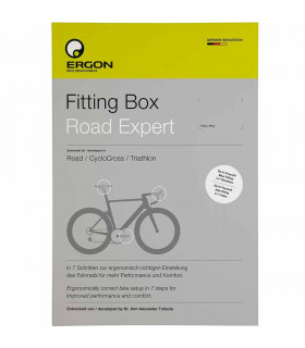 ERGON ROAD EXPERT FITTING BOX