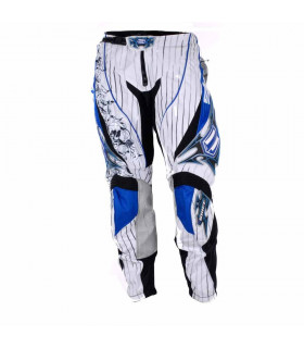 PANTALÓN MX SHIFT FACTION AZUL