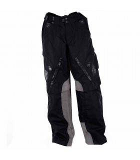 PANTALON MX SHIFT SQUADRON NEGRO