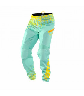 PANTALON MTB R-CORE SUPRA DH SEATFOAM