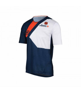 CAMISETA MTB AIRMATIC HONOR NAVY