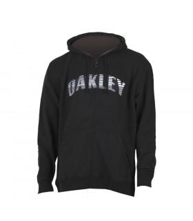 OAKLEY THE POINT SWEATSHIRT (BLACK)