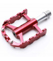 HT ARS03 URBAN PEDALS (RED)