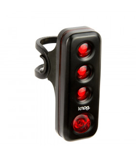 KNOG BLINDER ROAD R70 REAR LIGHT (BLACK)