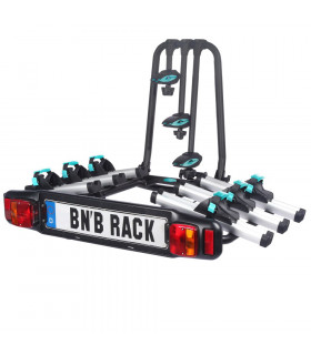 BNB RACK EXPLORER BALL BIKE PLATFORM (WITH LIGHTS)