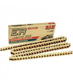 DID 415 ERZ GOLD CHAIN (144 LINKS)