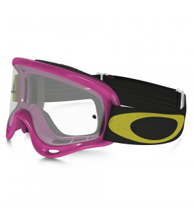 OAKLEY O-FRAME XS (HIGH VOLTAGE PINK)