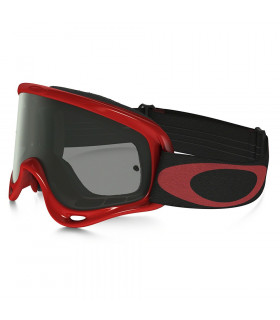 OAKLEY O-FRAME XS HIGHT VOLTAGE RED SAND (DARK GREY LENS)