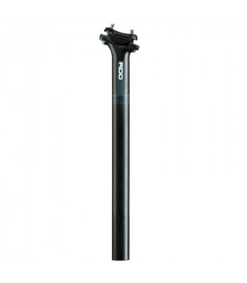 NINER RDO SEATPOST (SLATE GREY/31,6 x 400 MM)