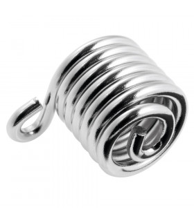 LH EXTENSION SPRING CHROME
