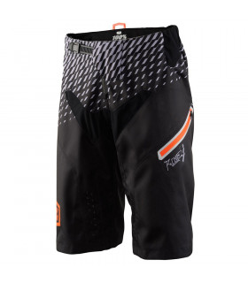 SHORT MTB R-CORE SUPRA DH BLACK/GREY