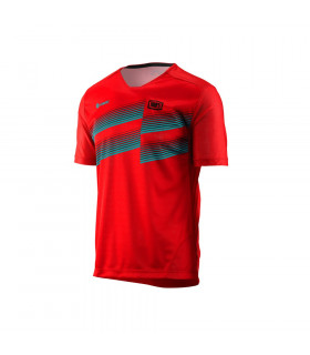 CAMISETA MTB AIRMATIC RED