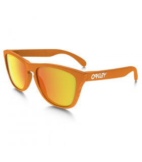 OAKLEY FROGSKINS FINGERPRINT (LENTES FIRE IRIDIUM)