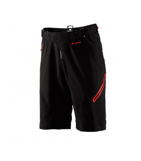 SHORT MTB AIRMATIC LINER BLACK