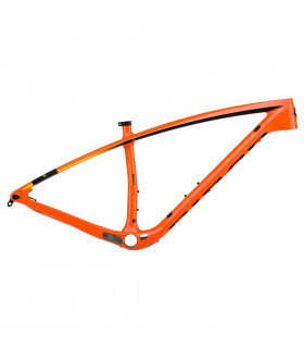 CUADRO NINER AIR 9 RDO (ORANGE)