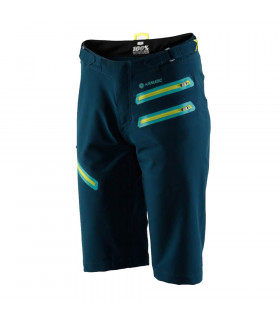SHORT MTB AIRMATIC CHICAS FOREST GREEN