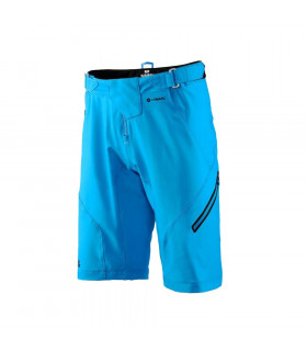 SHORT MTB AIRMATIC LINER BLUE