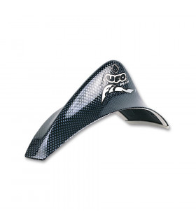 UFO HELMET WING  CARBONO LOOK