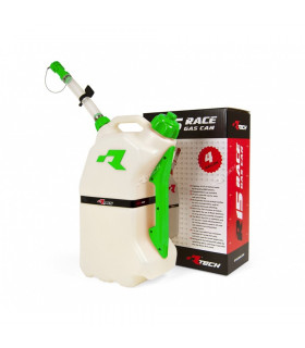 GAS CAN RTECH 15LT. VERDE.
