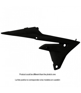 TAPAS RADIADOR RESTYLED UFO YAMAHA YZ 250 F, YZ 450 F (2014)