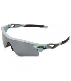 OAKLEY RADARLOCK PATH GP75 MATTE BLUE (LENTE BLUE IRIDIUM)