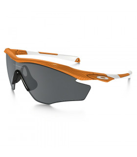 OAKLEY M2 FRAME FINGERPRINT (LENTE BLACK IRIDIUM POLARIZED)