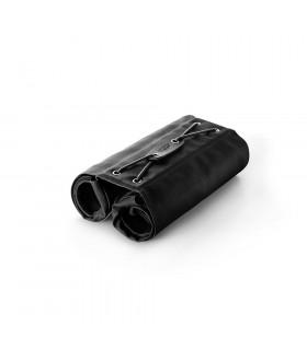 BROOKS BRICK LANE ROLL-UP PANNIERS (BLACK)