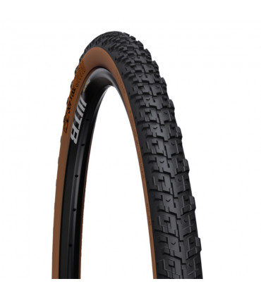 WTB NANO FAST ROLLING TCS LIGHT (700 X 40c/TAN SIDEWALL)
