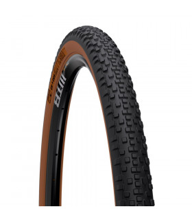 WTB RESOLUTE TCS LIGHT FAST ROLLING (650b x 42/TAN SIDEWALL)
