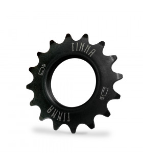 FINNA STEEL FIXED COG (14-18T