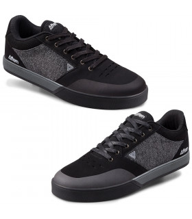 ZAPATILLAS AFTON KEEGAN (BLACK/HEATHERED)