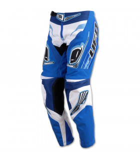 UFO MX 18 2008 KIDS PANTS (BLUE/SIZE: 34)